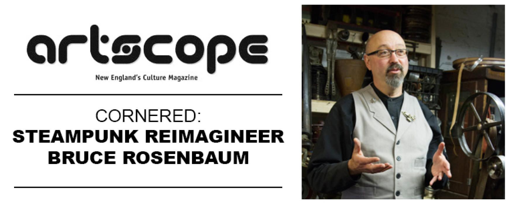 artscope Magazine